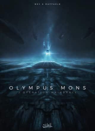 Olympus Mons T2, alerte vitale