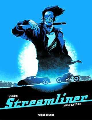 Streamliner T2, Fane a lâché les fauves