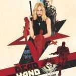 The Dead Hand, à l'est du nouveau