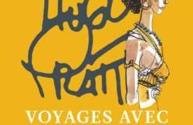 Hugo Pratt, de Corto à l'illustrateur de Rimbaud, Kipling et Baffo
