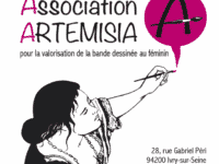 Prix Artémisia 2018, la première sélection
