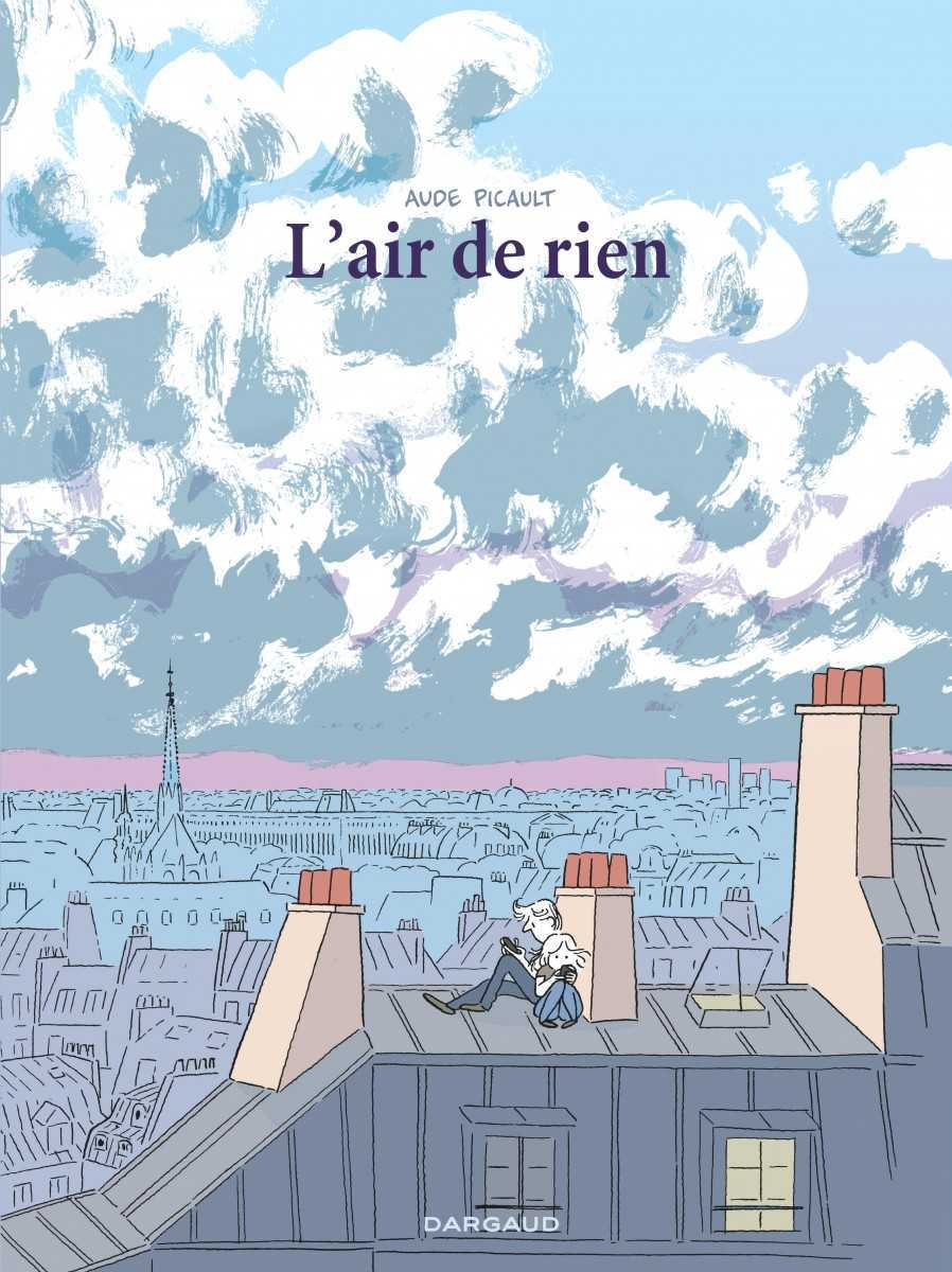 L'Air de rien, pas simple la vie