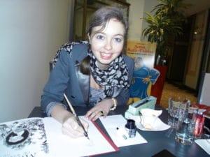 Agnès Maupré