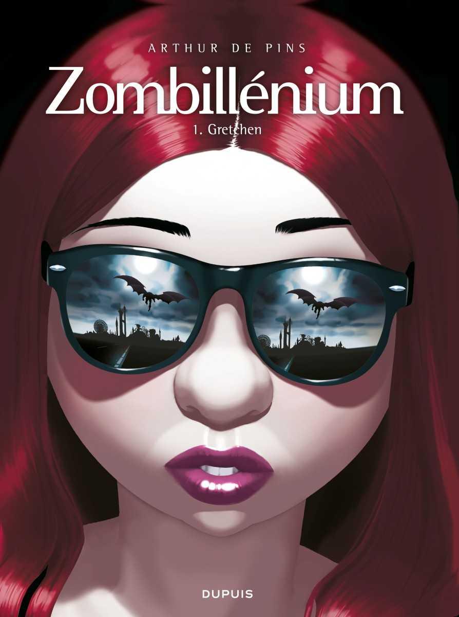 Zombillénium, l'album du film