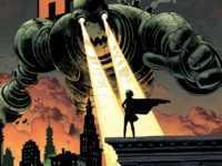 Black Hammer, héros en péril