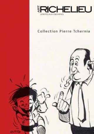 Collection Pierre Tchernia