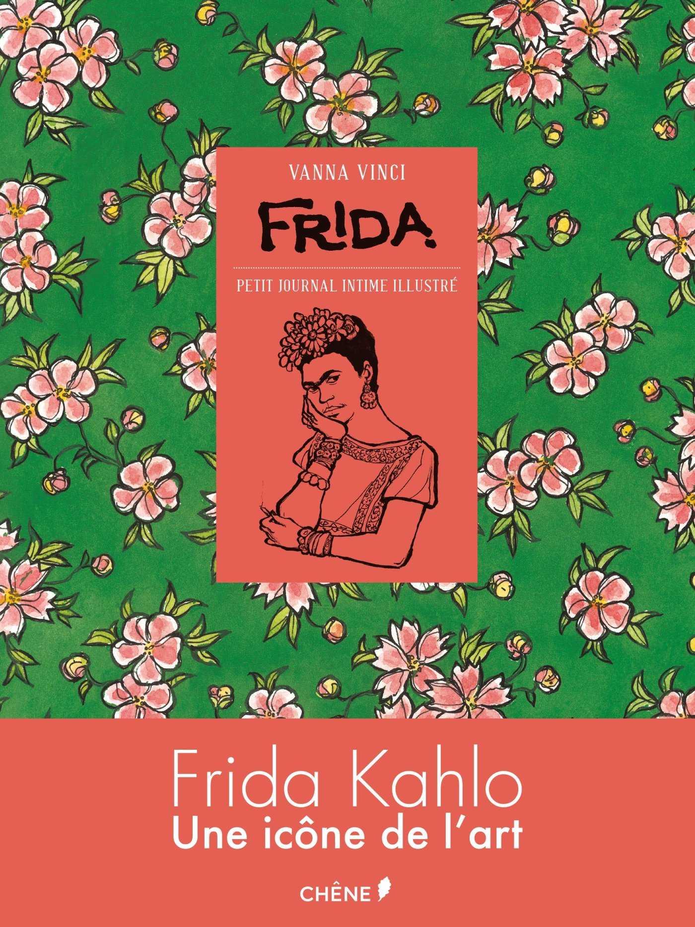 Frida, dans l'intimité d'une légende nommée Kahlo