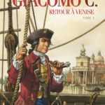 Interview : Griffo est allé à Venise pour retrouver Giacomo C. avant la suite de SOS Bonheur