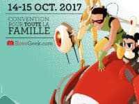 I Love Geek, première édition à Genève les 14 et 15 octobre soutenue par les éditions Paquet