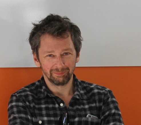 Interview : Clément Oubrerie de Meurtre en Abyssinie à Cyberfatale pour Saint-Malo