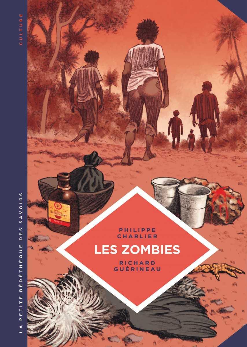 La Petite Bédéthèque des savoirs, des zombies aux abeilles