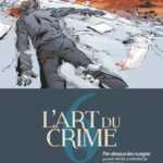 L'Art du crime T6, poète maudit