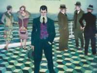 Le Joueur d'échecs, résistance de l'esprit
