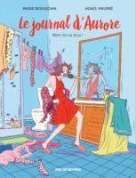Le Journal d'Aurore T2, fine la mouche