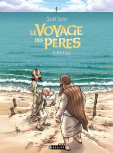 Le Voyage des Pères