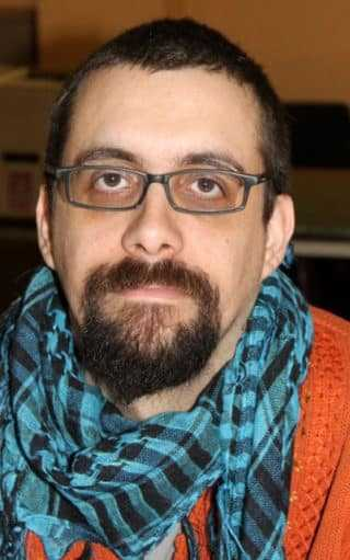 Pedro J. Colombo