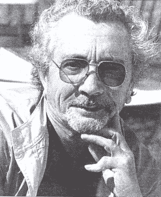 Roger Lécureux
