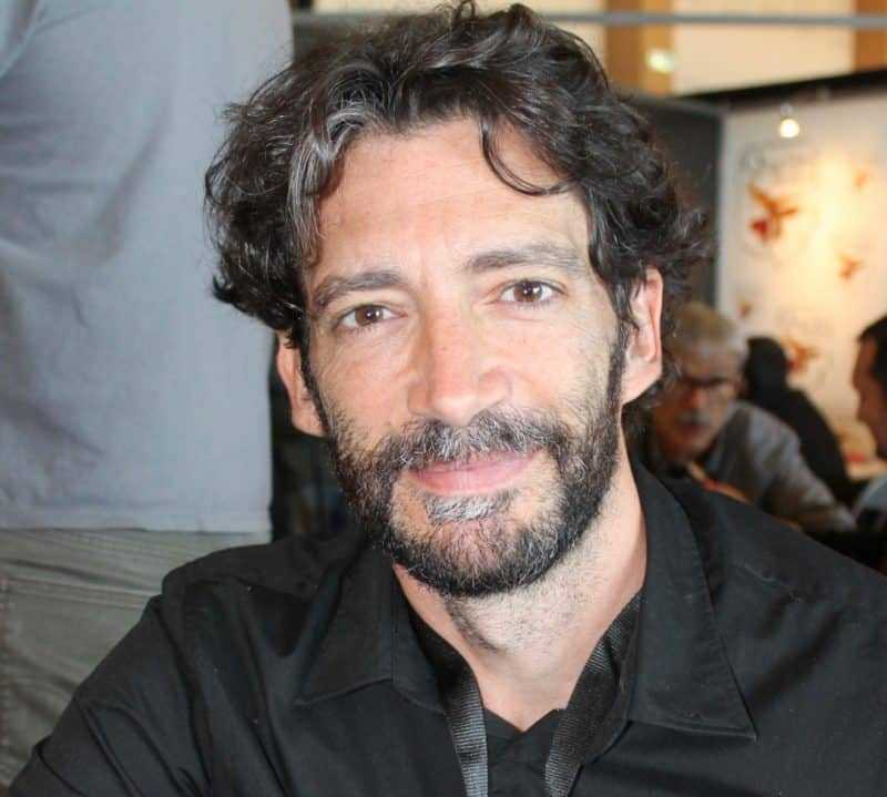 Theo Caneschi