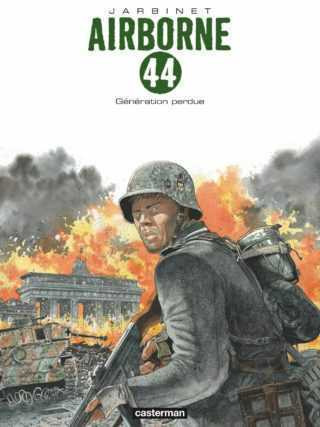 Airborne 44 T7, la grande évasion