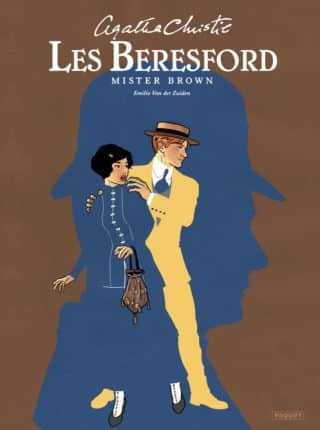 Les Beresford