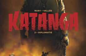 Katanga T2, pour 30 millions de diamants de plus