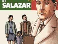 Maria et Salazar, le Portugal dictature oubliée