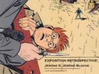 Rétrospective Alain Dodier et Jérôme K. Jérôme à partir du 9 novembre Galerie Napoléon à Paris
