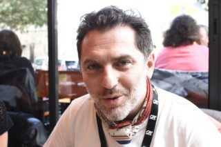 Romain Hugault