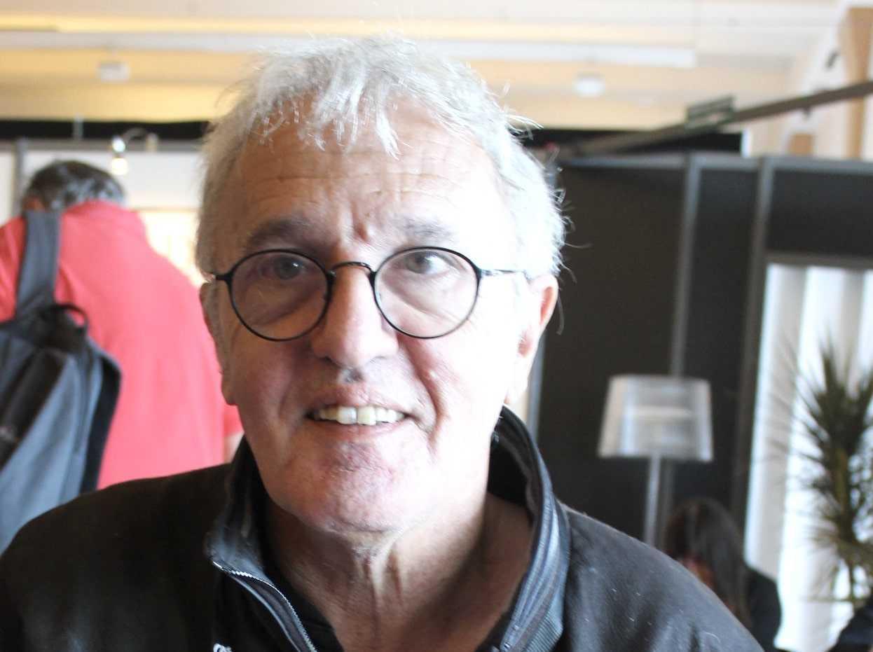 Interview : Après Mattéo, Jean-Pierre Gibrat enverra les héros du Vol du Corbeau en Indochine