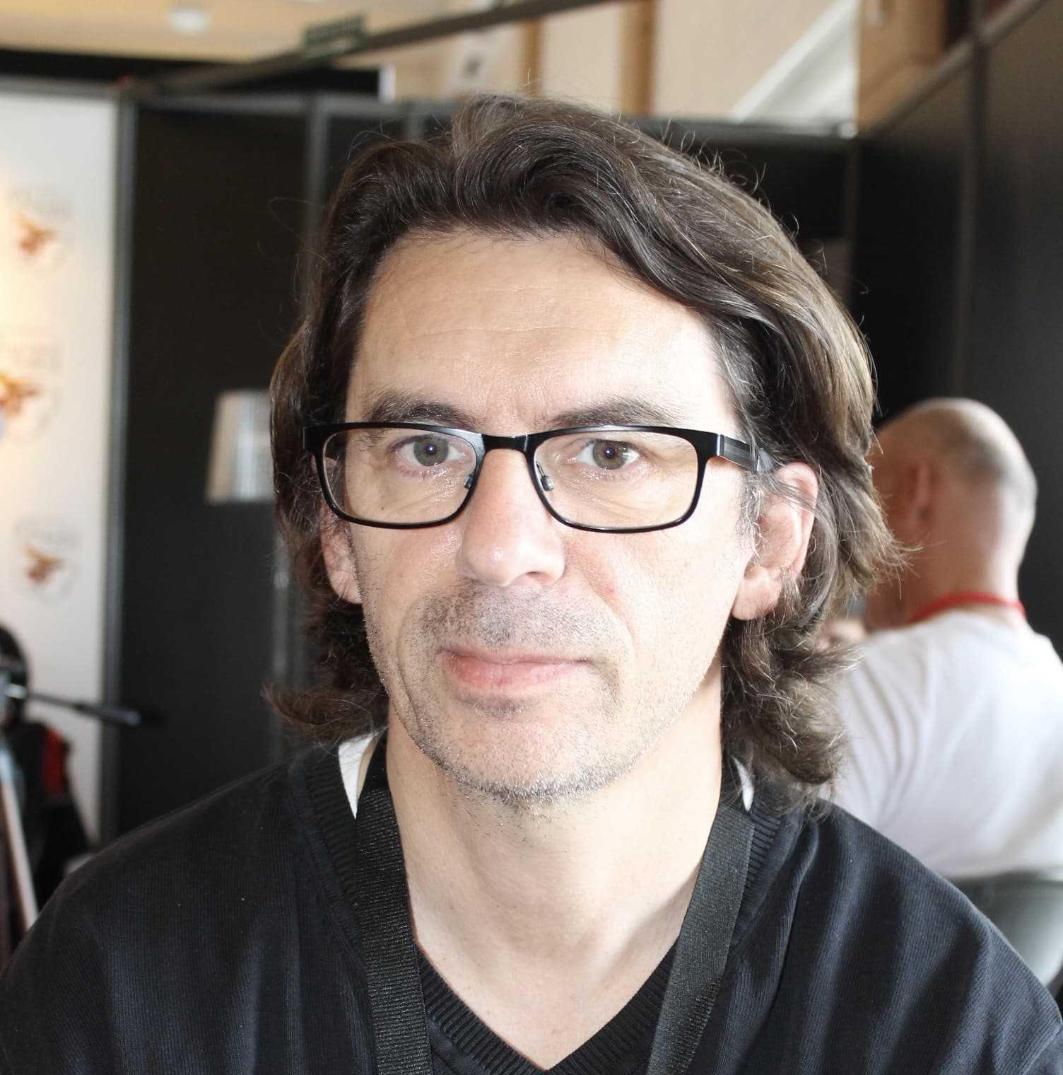 Interview : André Le Bras a signé le tome 2 du Buck Danny «Les Oiseaux Noirs»