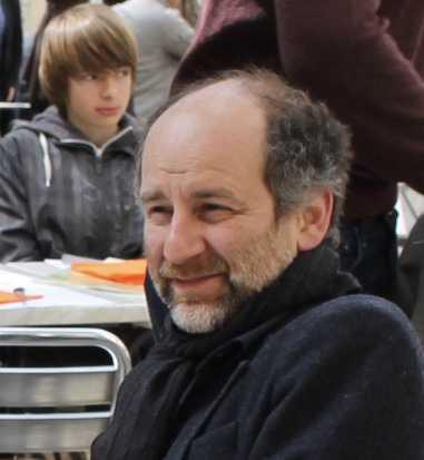 Blutch en dédicace le 1er décembre à Montpellier chez Azimuts