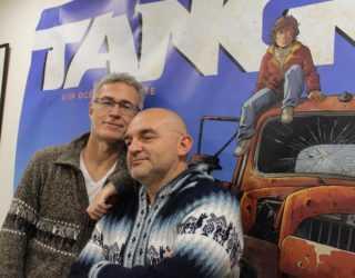 Interview : Tango endiablé avec Matz et Xavier