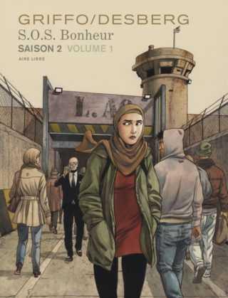 S.O.S. Bonheur, une saison 2 qui fait frémir