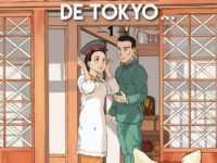 Sous le Ciel de Tokyo