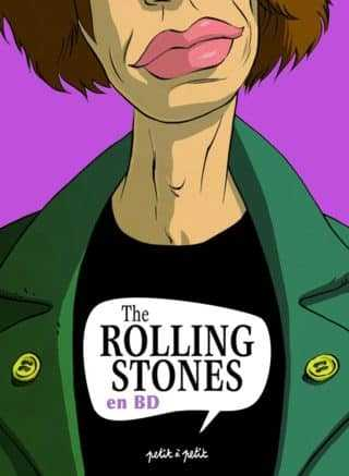 The Rolling Stones, une épopée qui roule encore