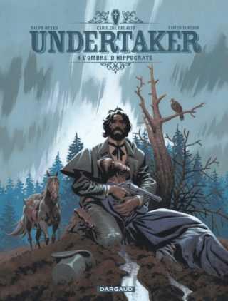 Undertaker T4, du cousu main