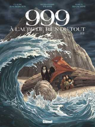 999, un tome 2 en forme d'apocalypse