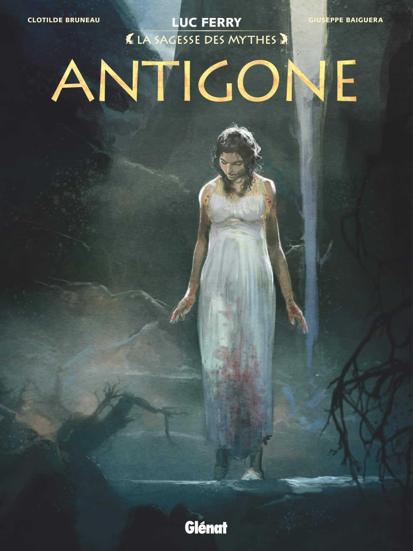 La naissance des Dieux et Antigone, comment rendre la mythologie accessible à tous