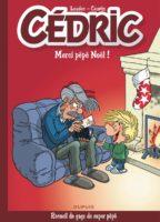 Cédric T9, l'esprit de Noël