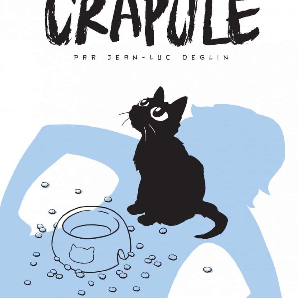 Crapule, petit guide de survie pour ceux qui ont un chat ou qui aimeraient en avoir un