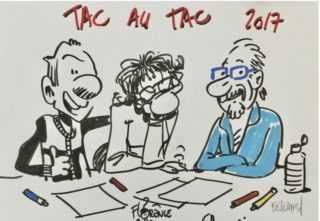 Tac au Tac 2017