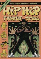 Hip Hop Family Tree T3, les petits nouveaux débarquent