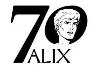 Alix 70 ans