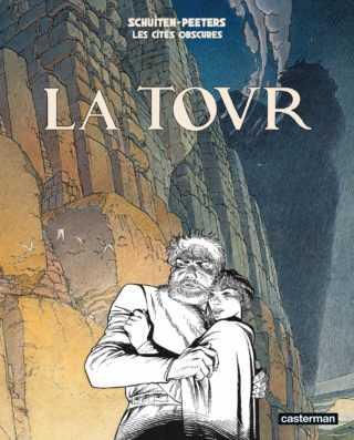 La Tour, concert fiction, réinvente en musique les Cités Obscures le 23 décembre à Paris
