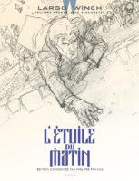 Largo Winch, une édition commentée de l'Étoile du Matin