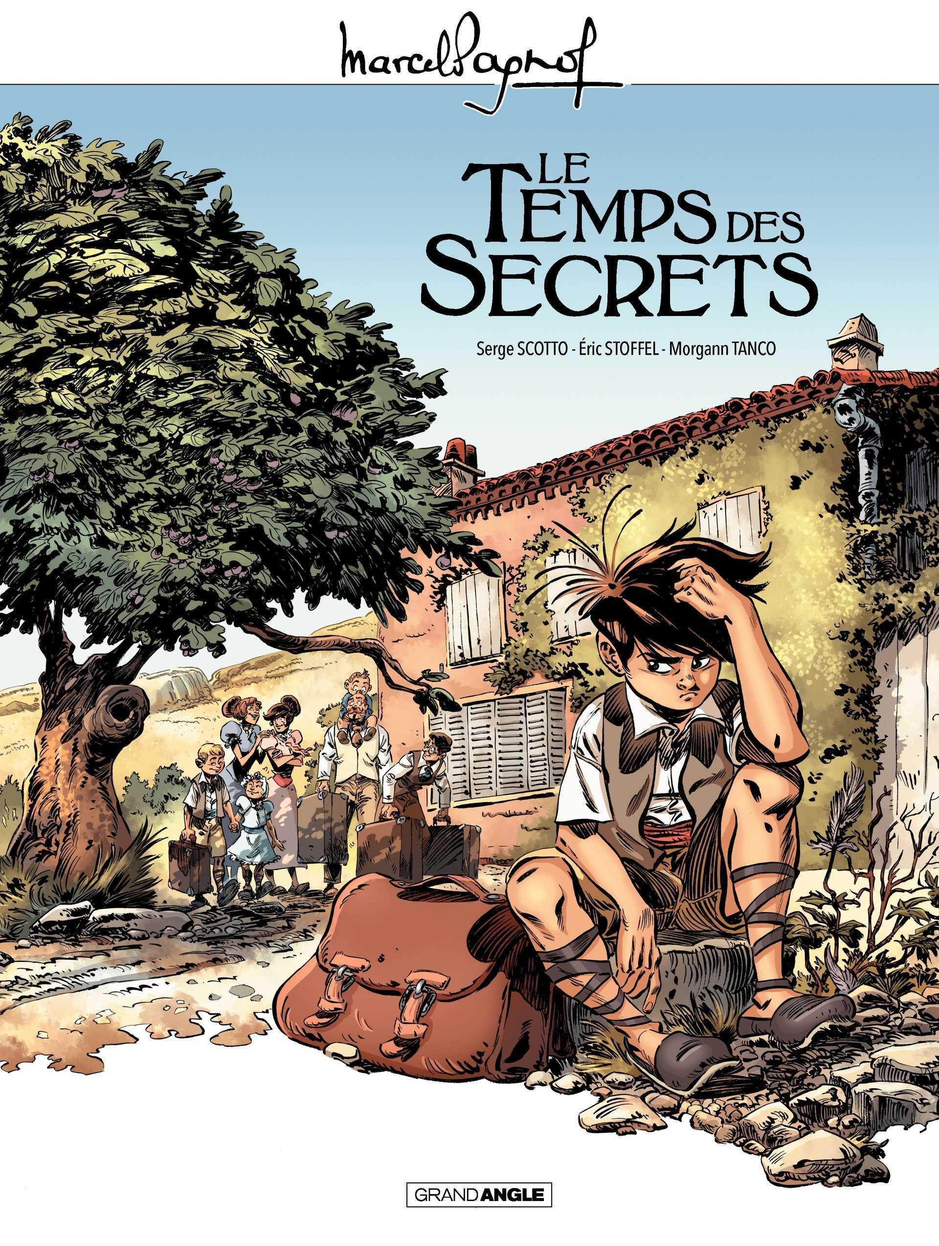 Souvenirs d'enfance, Le Temps des Secrets, Pagnol respecté