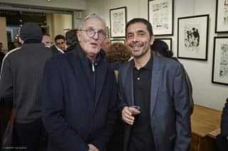 JeanPierre Gibrat et Olivier Schwartz