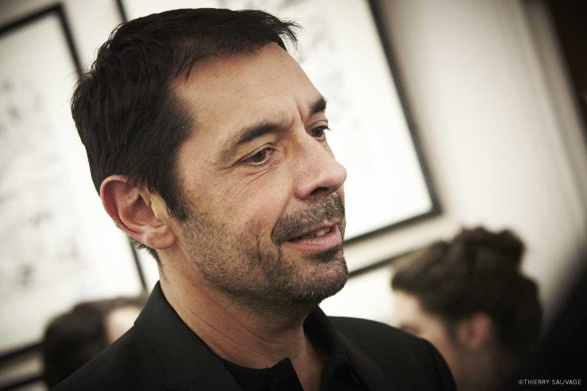 Interview : Olivier Schwartz chez Maghen, de Spirou à Atom Agency toujours avec Yann