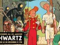 Le Spirou de Schwartz et Yann