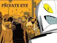 The Private Eye